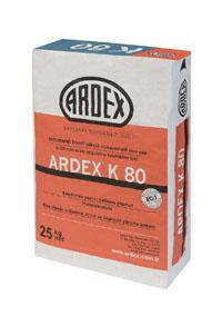 ARDEX K 80 Tesviye şapı